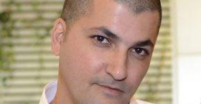 עידן אבגי, ה-CTO של פורטק תוכנה. צילום: דודו גינת
