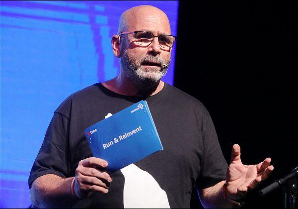 זהר רונן, מנהל אזורי למזרח אירופה וישראל, BMC. צילום: ניב קנטור