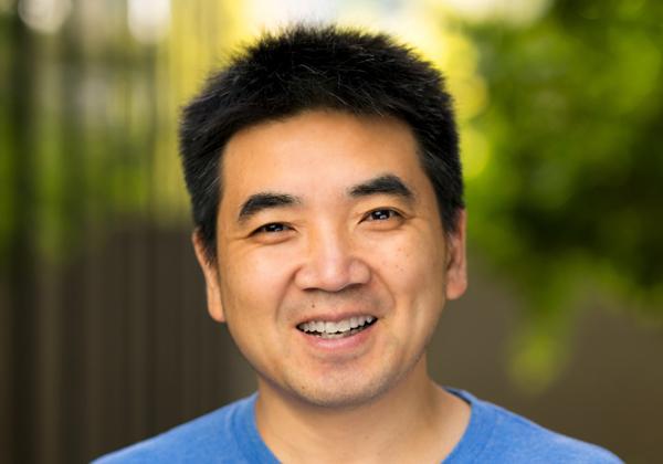 """אריק יואן, מייסד ומנכ""""ל זום. צילום: יח""""צ"""
