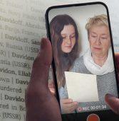 בשל המצב: יד ושם בפרויקט להקראת שמות וירטואלית של קורבנות השואה