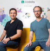 פיתוח תוכנה בעזרת AI: קודוטה גייסה 12 מיליון דולר