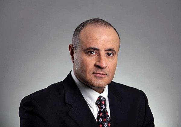 """אהוד דנוך, מנכ""""ל סולל בונה. צילום: אוראל כהן"""