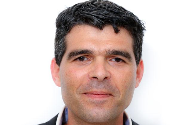 """גל אורן, מנהל הפעילות בישראל של קבוצת Network Application & Security בקיסייט. צילום: יח""""צ"""