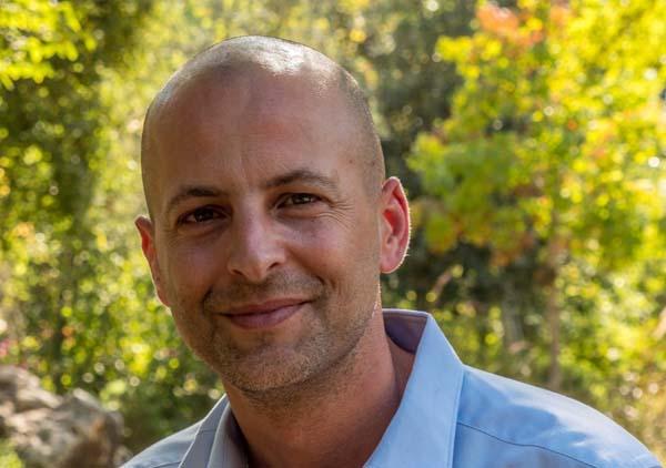אמיר אלרואי, Welltech1. צילום: סטודיו פולה