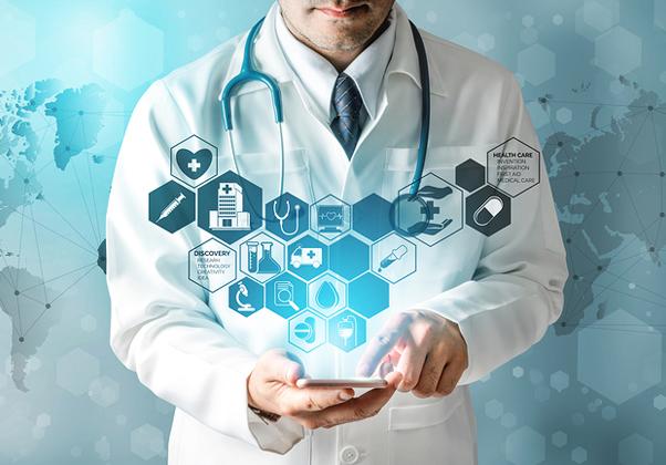 דרושה: האצה בתהליכי דיגיטציה במערכות הבריאות. אילוסטרציה: BigStock