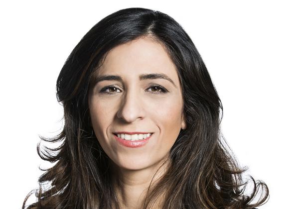 גלי מועלם קונקי,יזמת ומנכ״לית פלטפורמת Co.ing. צילום :ענבל מרמרי