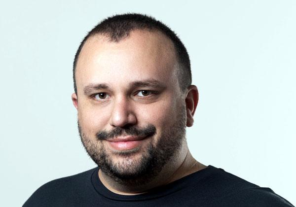 """יואב צורי, סמנכ""""ל הטכנולוגיות של Automat-IT. צילום: יח""""צ"""