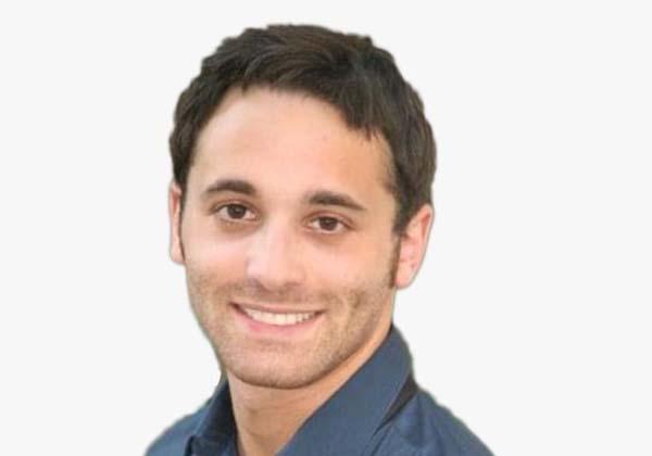 """יונתן ליקורמן, מנהל פרויקטים ב-Comm-IT. צילום:יח""""צ"""