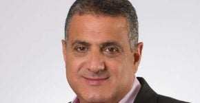 """משה שובה, סמנכ""""ל טכנולוגיות ומנהל פריסיילס, דל טכנולוגיות ישראל. צילום: קובי קנטור ז""""ל"""