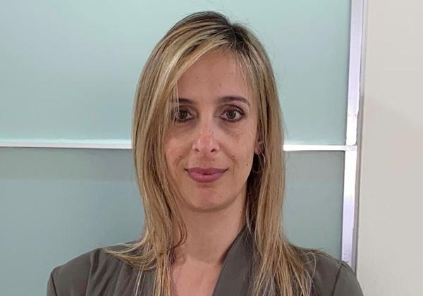 """נועה בית-און, מנהלת לקוחות גלובליים, אינפינידט. צילום: יח""""צ"""