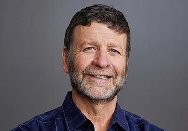 """פול קורמייר, נשיא ומנכ""""ל רד-האט. צילום: יח""""צ"""