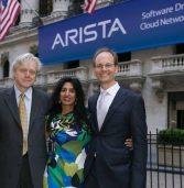 אריסטה שומרת על קשר עם השוק בישראל