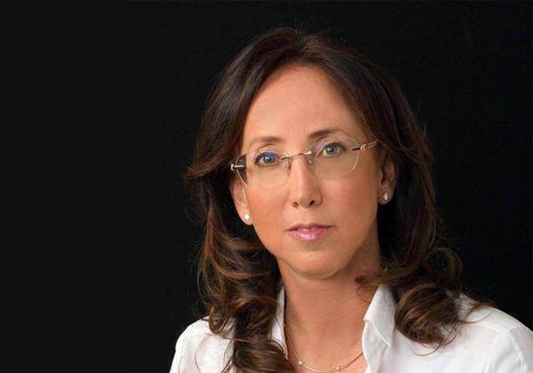 """קרין מאיר רובינשטיין, מנכ""""לית ונשיאת IATI"""