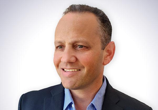 רון שפרינצק, מנהל אזורי, סרוויס-נאו ישראל. צילום: מעיין פרודקשן