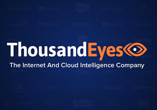 סיסקו רוכשת את תאוזנד אייז - חברה לניטור רשת.