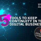 IBM – 5 Ways Continuity