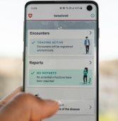 שווייץ: פיילוט ראשון בעולם של אפליקציית אפל-גוגל למעקב מגע של Covid-19