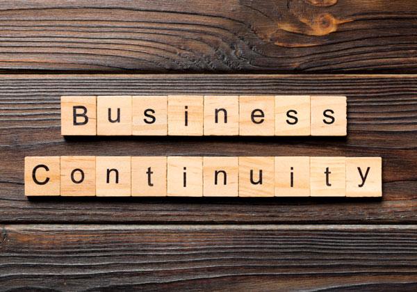 ההכרח: המשכיות עסקית על הצד הטוב ביותר. צילום אילוסטרציה: BigStock