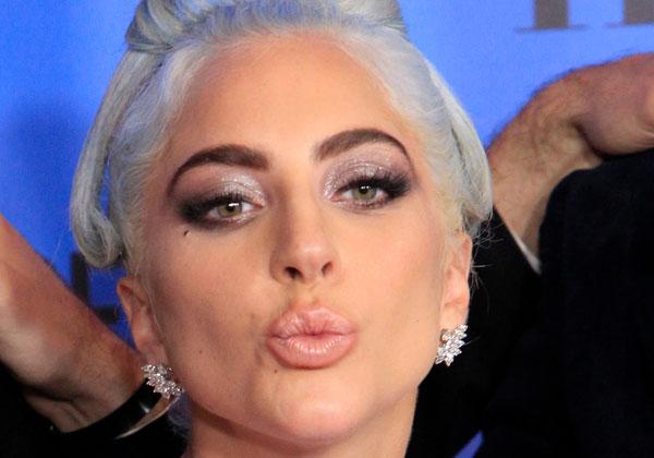 אחת הלקוחות של המשרד שהותקף. ליידי גאגא. צילום אילוסטרציה: BigStock