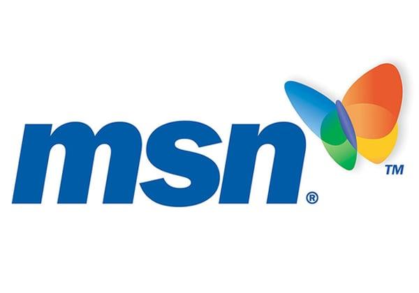 msn - חדשות מנוהלות על ידי רובוטים