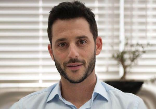 """אמיר מיטווך, מנהל פיתוח עסקי, מיטווך. צילום: יח""""צ"""
