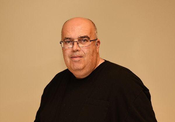 """בועז דולב, מנכ""""ל קלירסקיי. צילום: ישראל הדרי"""