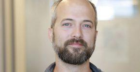 """דור תומרקין, חוקר בכיר וראש צוות מחקר בצ'קמרקס. צילום: יח""""צ"""