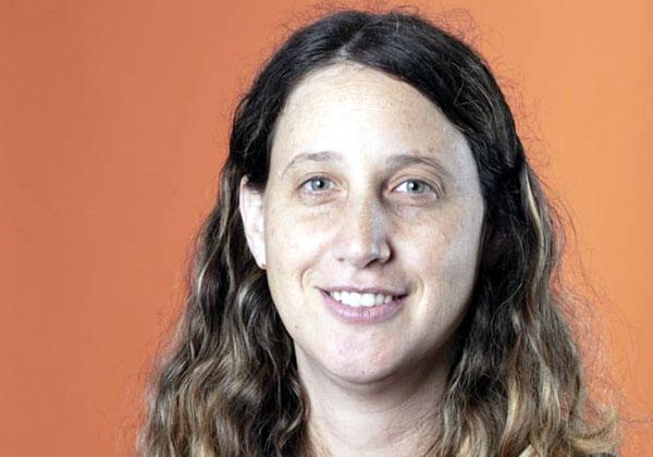 """נועה כנר, מנהלת פיתוח ב-Chegg ישראל. צילום: יח""""צ"""