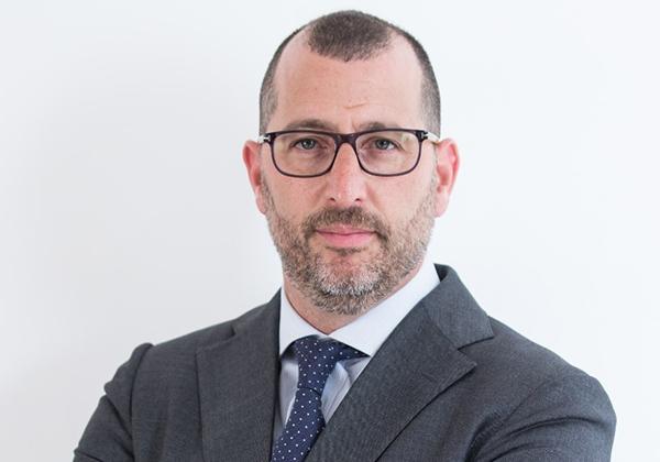 """רם לוי, מנכ""""ל ומייסד קונפידס. צילום: דרור סיתהכל"""
