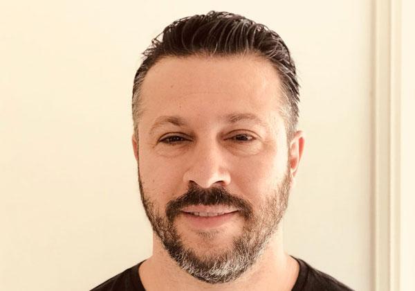 """שלומי כהן, סמנכ''ל הפיתוח של קולטק. צילום: יח""""צ"""