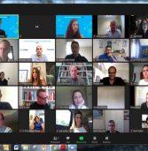 יזמות בזום: בני נוער ישראליים הציגו סטארט-אפים לבכירים מהעולם