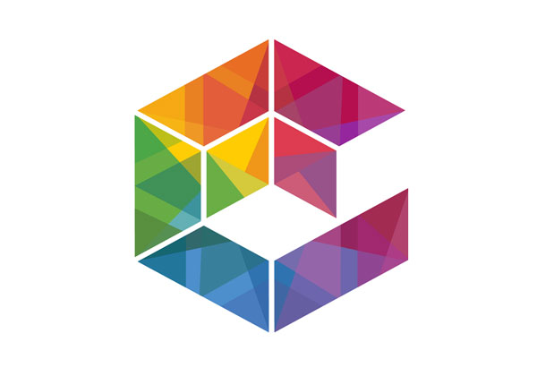הלוגו הגאה של סייברארק