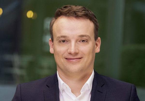 """כריסטיאן קליין, מנכ""""ל סאפ. צילום: אתר החברה"""