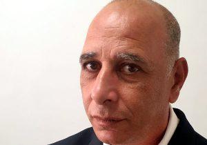 """דורון כחילה, מנהל פעילות סופוס בישראל וברשות הפלסטינית. צילום: יח""""צ"""
