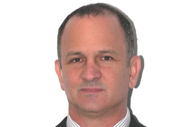 עמי בן עמרם, מנהל תחום דטה סנטר בסיסקו ישראל. צילום פרטי