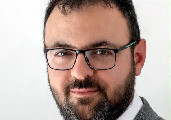 """חיים פינטו, סמנכ""""ל הטכנולוגיות של סיסקו ישראל. צילום: אייל תגר"""