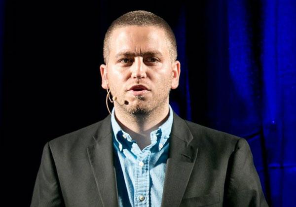 """אורי רפאל, מנכ""""ל ומייסד שותף של אפסולבר. צילום: יח""""צ"""