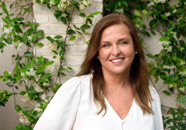 שרית פירון, שותפה מנהלת בקרן Team8 Capital. צילום: יונתן בלום