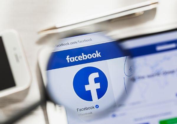 דלפו נתונים פרטיים של משתמשים. פייסבוק. צילום: BigStock