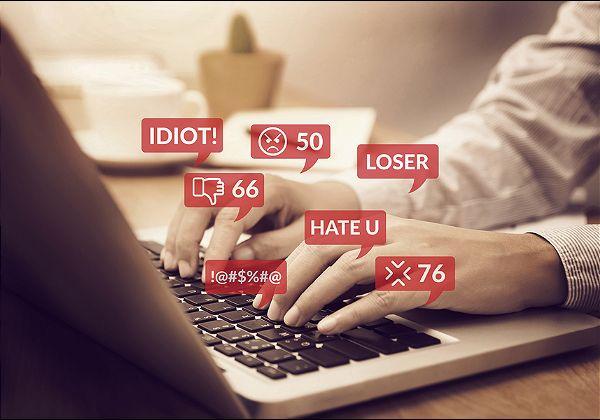 הטרדות ושנאה ברשת. צילום אילוסטרציה: BigStock