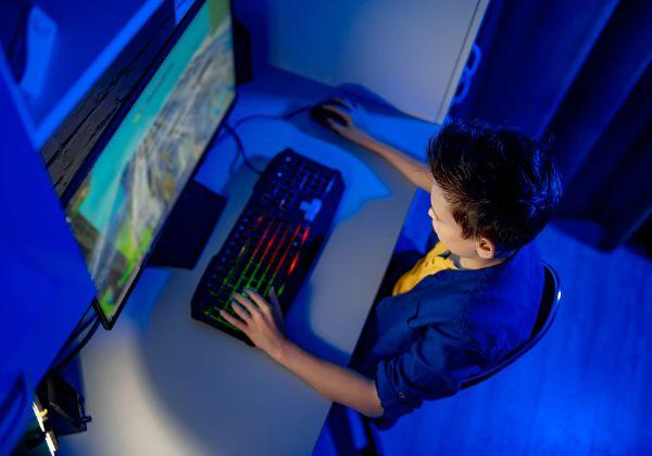 סוג חדש של טיפולים דיגיטליים - משחק מחשב המיועד לכוון ולהפעיל ישירות מערכות עצביות באמצעות הצגת גירויים חושיים ואתגרים מוטוריים. צילום אילוסטרציה: BigStock