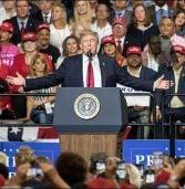 """ארה""""ב: האם טיק-טוקיסטים הכשילו במכוון את עצרת טראמפ בטולסה?"""