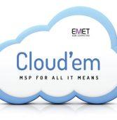 מהיום, גם בארגוני SMB פשוט ליישם SAP Business One – בענן של Cloud'em
