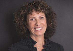 פרופ' גילה קורץ, דיקן הפקולטה לטכנולוגיות למידה ב-HIT - המכון הטכנולוגי חולון. צילום: ליבי קטן-נאור