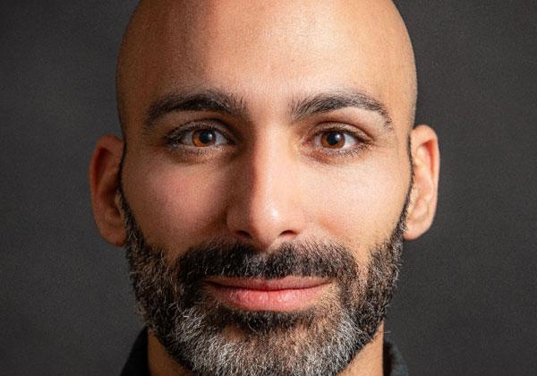 תומר אליאס, דירקטור ניהול מוצר ב-BigID. צילום: שי דיוויס