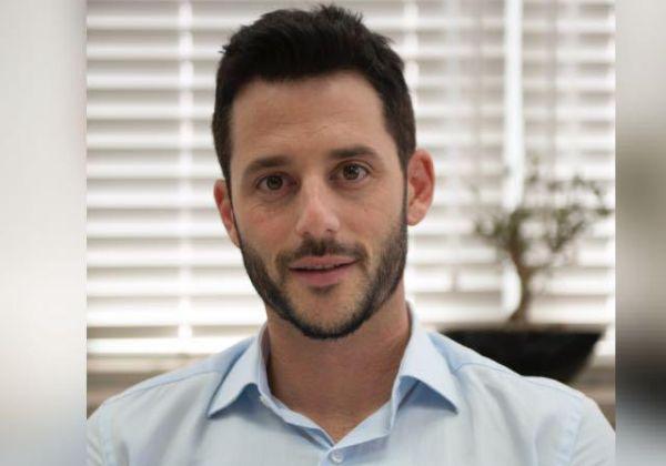 """אמיר מיטווך, מנהל הפיתוח העסקי במיטווך. צילום יח""""צ"""