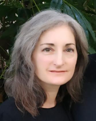 """אסנת אפשטיין, מומחית בתחום ה-BI ומקימת הסטארט-אפ ממואפ. צילום: יח""""צ"""