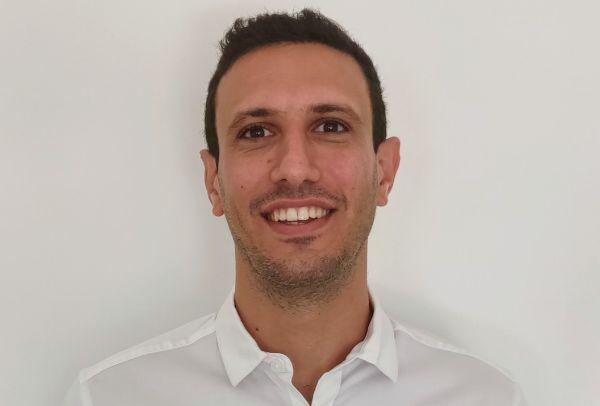 """דוריה גלעם, ראש צוות תקיפה ב-2BSecure - חברת אבטחת המידע והסייבר של מטריקס. צילום: יח""""צ"""