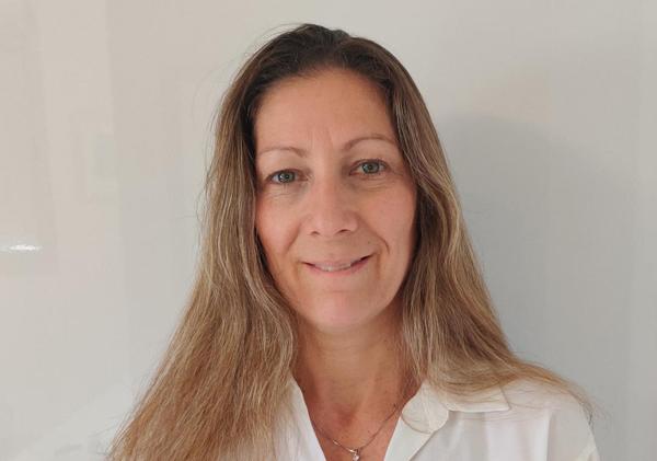 """ליאת קורמן, מהנדסת בקבוצת פיתוח חומרה בתחום העיצוב והאימות, מארוול. צילום: יח""""צ"""