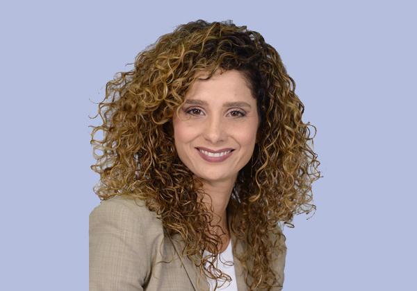 """לירן אבישר בן-חורין, מנכ""""לית משרד התקשורת. צילום: לע""""מ"""